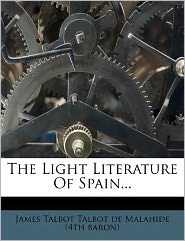 The Light Literature Of Spain...