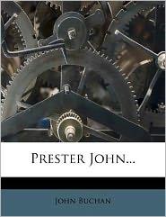 Prester John...