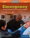 Book Cover Image. Title: Emergency Care And Transportation Of The Sick And Injured, Author: American Academy of Orthopaedic Surgeons (AAOS)