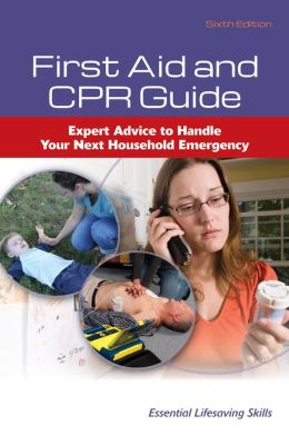First Aid and CPR Guide (30 Pack)
