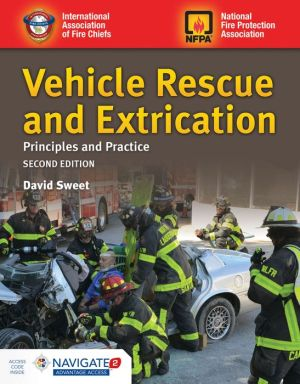 Book Vehicle Rescue and Extrication: Principles and Practice