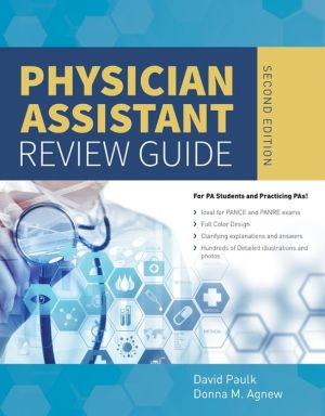 Physician Assistant Review Guide
