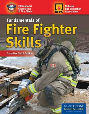 Canadian Fundamentals Of Fire Fighter Skills