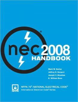 National Electrical Code (NEC) Handbook, NFPA 70