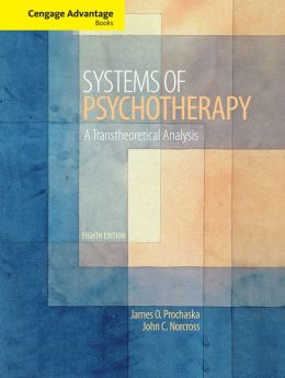 Cengage Advantage Books: Systems of Psychotherapy: A Transtheoretical Analysis