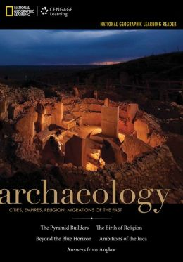 Archaeology: Cities, Empires, Religion, Migrations of the Past