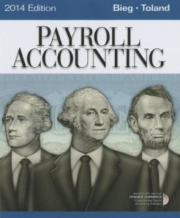 Payroll Accounting [With CDROM]