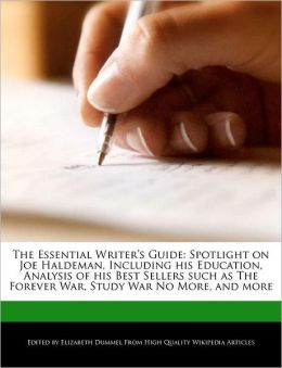 The Essential Writer's Guide
