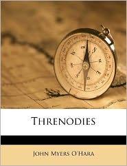 Threnodies