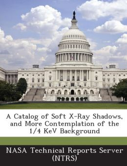 A Catalog of Soft X-Ray Shadows, and More Contemplation of the 1/4 Kev Background