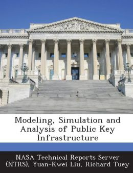 Modeling, Simulation and Analysis of Public Key Infrastructure