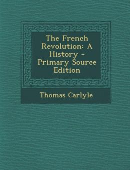 French Revolution: A History