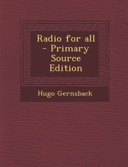 Radio for all