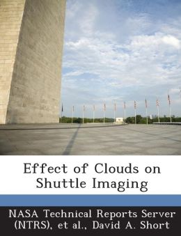Effect of Clouds on Shuttle Imaging