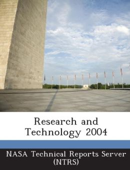 Research and Technology 2004