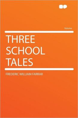 Three School Tales