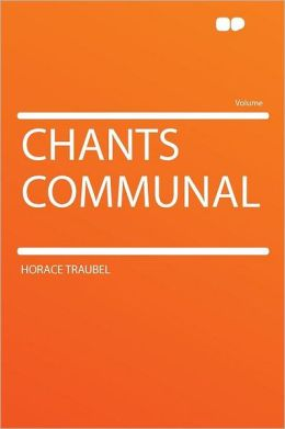 Chants Communal