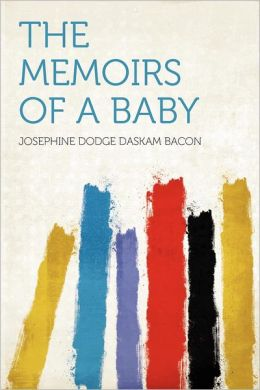 The Memoirs of a Baby