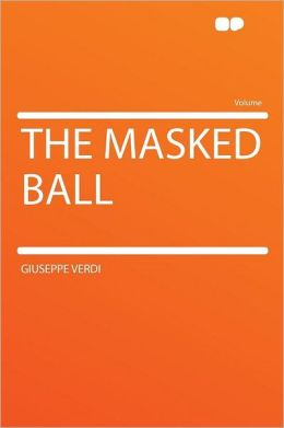 The Masked Ball