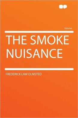 The Smoke Nuisance