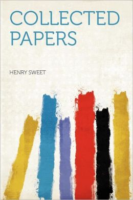 Collected Papers