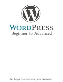 WordPress Beginner to Advanced