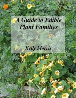 A Guide to Edible Plant Families