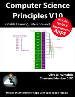 Computer Science Principles V10