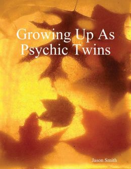 Growing Up As Psychic Twins
