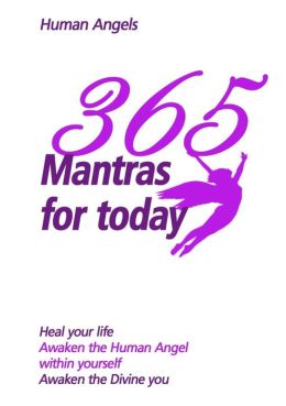 365 Mantras for today