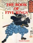 Book Cover Image. Title: The Book of Five Rings, Author: Miyamoto Musashi