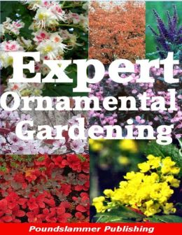Expert Manual Ornamental Gardening