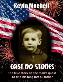 Cast No Stones