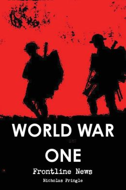 World War One - Frontline News