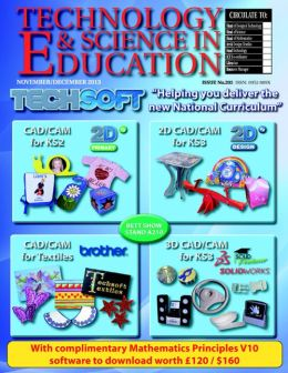 Technology and Science in Education Magazine: November/December 2013