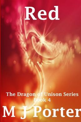 Red (Dragon of Unison Book 4)