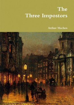 The Three Impostors