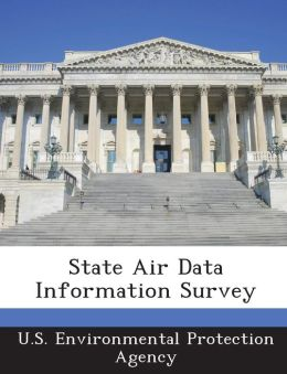 State Air Data Information Survey