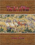 Book Cover Image. Title: The Art of War, Author: Sun Tzu