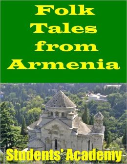 Folk Tales from Armenia