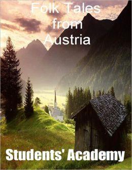 Folk Tales from Austria