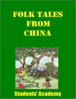 Folk Tales from China
