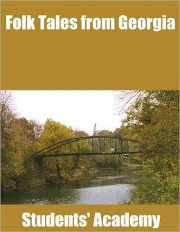Folk Tales from Georgia