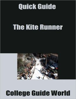 Quick Guide: The Kite Runner