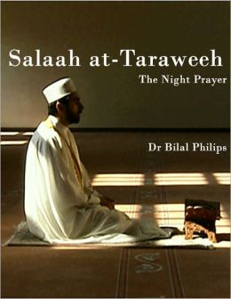 Salaah at-Taraweeh: The Night Prayer
