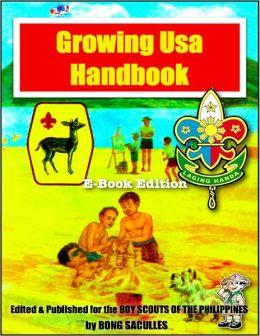 Growing Usa Handbook: E-book Edition