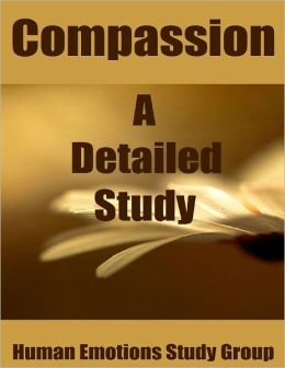 Compassion: A Detailed Study