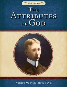 The Attributes of God - With Study Guide