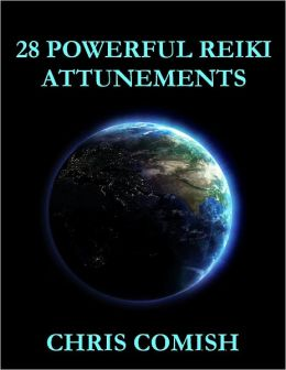 28 Powerful Reiki Attunements
