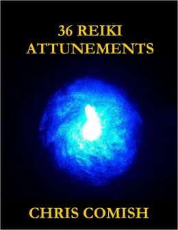 36 Reiki Attunements